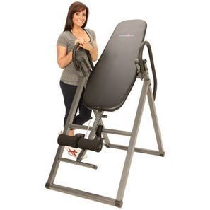 Ironman LX300 Inversion Table Review - Read Now | Inversion Table Reviews | Scoop.it