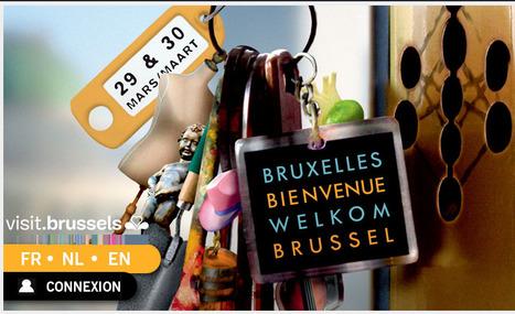 Wallonia Brussels Tourism (WBT) - Google+ | Réseaux sociaux | Scoop.it