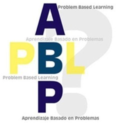 La metodología de Aprendizaje Basado en Problemas en Psicología (2011) — Portal | e-learning y aprendizaje para toda la vida | Scoop.it