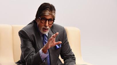 When Amitabh Bachchan decided to ask for Shobhaa De's forgiveness | Amitabh bachchan | Scoop.it