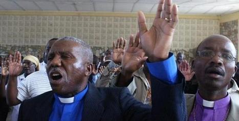 Bishops of Zimbabwe pastoral letter | Echos des Eglises | Scoop.it