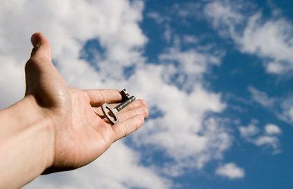 ¿Que es la Visión estratégica? | Orientar | Scoop.it