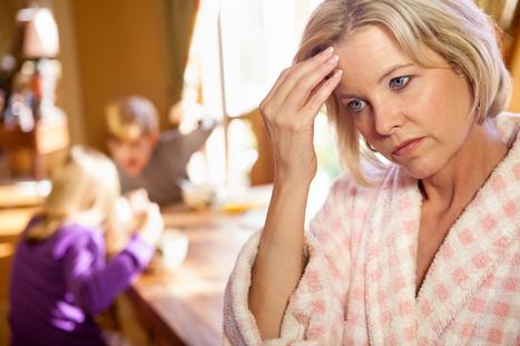Stress : mal soigné, il augmente les risques de démence - TopSanté | Relaxation Dynamique | Scoop.it