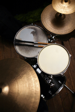 Online Recording Studio for Online Custom Drum Tracks, Drum Backing Tracks | Front of House & Drum Tech | Scoop.it