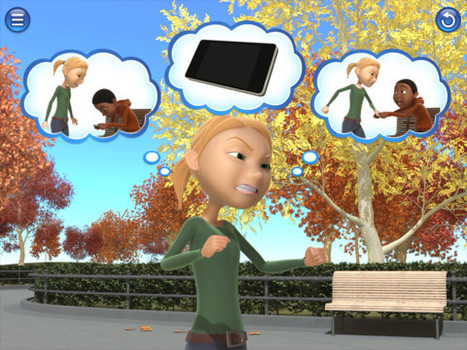 Social Express helps kids with social learning difficulties | TEFL & Ed Tech | Scoop.it