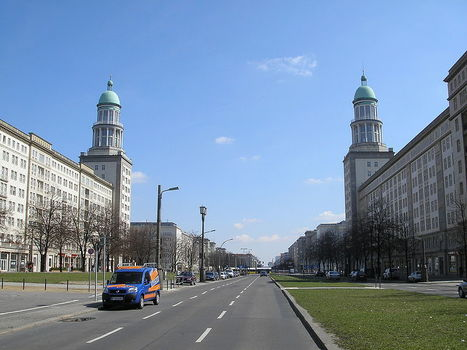 Frankfurter Tor | Friedrichshain | Scoop.it