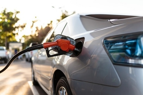 Oil Prices Lead Bounce In Retail Sales@investorseurope | Global Asia Trader | Scoop.it