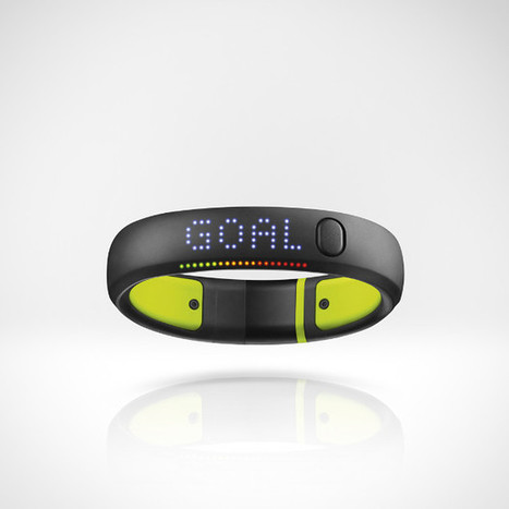 Nike+ FuelBand SE, A Colorful New Fitness Tracker With Bluetooth 4.0 | El deporte es vida | Scoop.it
