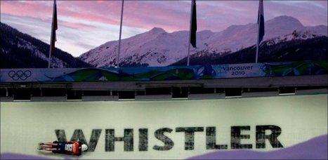 La station de ski de Vail rachète celle de Whistler   Pacte3F   Scoop.it