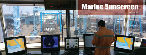 Enhancing the Look of Marine Crafts with Top-Quality Solar Shades   Marine Sun Blinds   Scoop.it