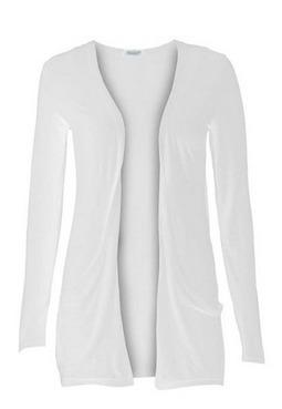 White Cardigans For Women: Best Boyfriend Cardigan Deals | Cardigans For Women | Scoop.it