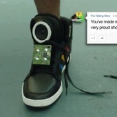 Google Glass, Google Shoes, and the horror of living in a Google World | Pantapuff | Scoop.it