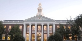 MBA - Harvard Business School | CE | Scoop.it