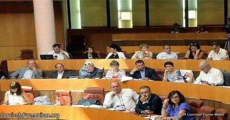 Université Pasquale Paoli: motion des élus de l'Assemblée de Corse | CorsicaInfurmazione | Scoop.it