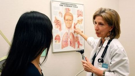 How to (Respectfully) Disagree With Your Physician | Cancer survivor | Scoop.it