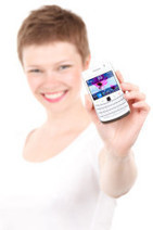 M-commerce is looking very promising for years to come - QR Code Press | BayPay Mobile Commerce | Scoop.it
