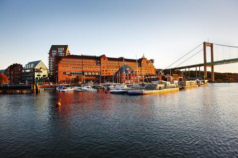 Novotel Göteborg blir Best Western Plus Hotel Waterfront Göteborg | Bostad | Scoop.it