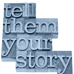 "Forget The Pitch: To Answer ""What Do You Do?"" Share A 30-Second Story 