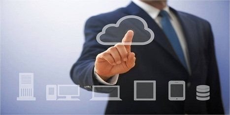 Increasing Importance of Cloud ERP with Each Passing Day | ERp software | Scoop.it