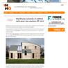 architecture..., Maisons bois & bioclimatiques