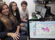 Escolas brasileiras usam games para estimular o ensino a jovens | #TIAEBrasil | Scoop.it