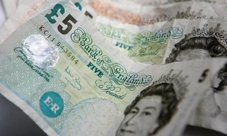 UK household incomes near pre-banking crisis levels | ESRC press coverage | Scoop.it