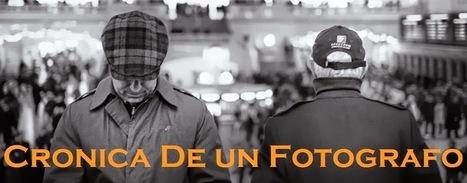 Cronica de un fotografo : Decálogo de fotografía callejera | Fotoperiodismo | Scoop.it