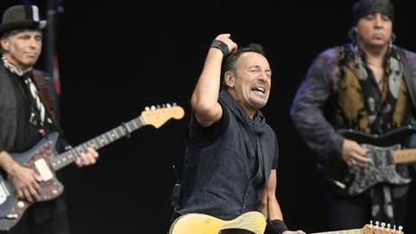 The Boss could be back in Australia in 2017 | Bruce Springsteen | Scoop.it