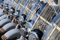 Kansas City Police Department Capitalizing on Pinterest and Other Social Media | Social Media - research,views and news | Scoop.it