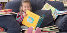 Children give libraries the thumbs up! : Nottingham City Council   Bibliothèque et Techno   Scoop.it