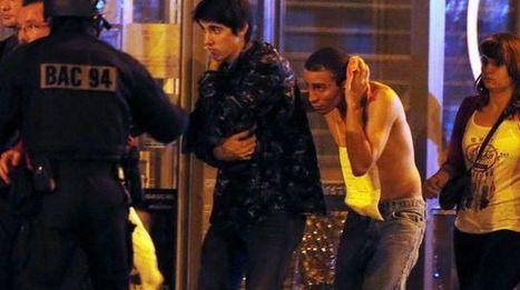 Les attentats terroristes du 13 novembre 2015 à Paris | Pierre Ratcliffe | Scoop.it