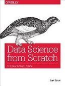 Data Science from Scratch: First Principles with Python - PDF Free Download - Fox eBook | IT Books Free Share | Scoop.it