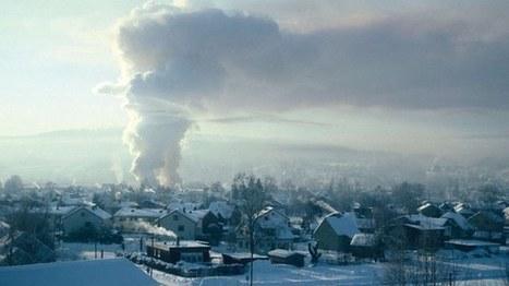 Molti cittadini europei sono ancora esposti ad i pericoli dell'inquinamento atmosferico — Agenzia europea dell'ambiente | Cittadini reattivi: news su ambiente, salute, legalità e cittadinanza attiva | Scoop.it