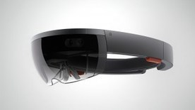 Two Companies Working on Products that are Eerily Similar to Microsoft's HoloLens - Road to Virtual Reality | Metaverse NewsWatch | Scoop.it