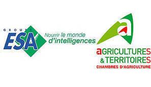 Un réseau pour cultiver l'innovation agricole | Smart agriculture & ruralité : | Scoop.it