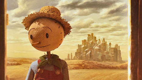 Chipotle Mows Down Big Agriculture With New Film and Interactive Game | Transmedia Storytelling for Business | Scoop.it
