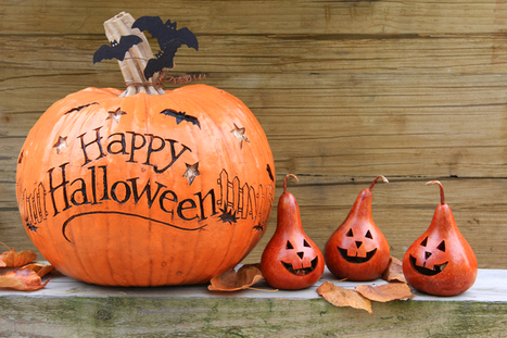Halloween Lessons, Activities & Resources | Education Today and Tomorrow | Scoop.it