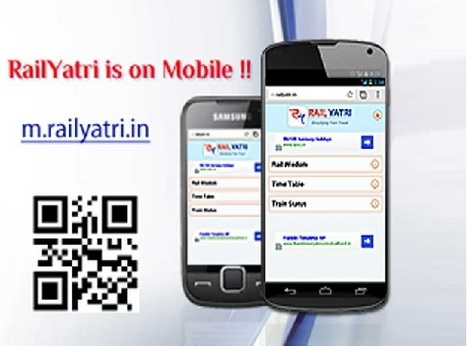RailYatri offers data intelligence to travelers | Mobile Apps | Scoop.it