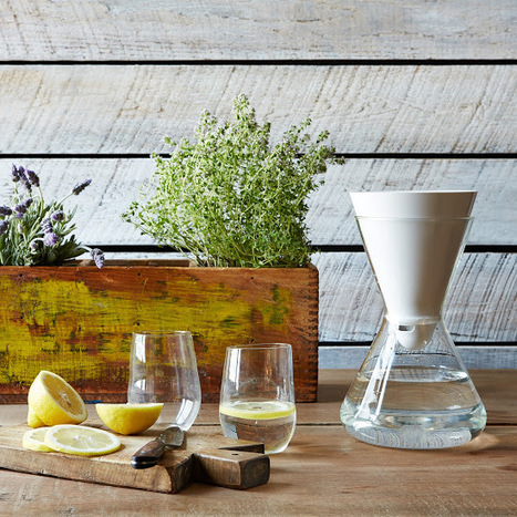 How to Entertain Outside This Summer | Chef Cafe | Scoop.it