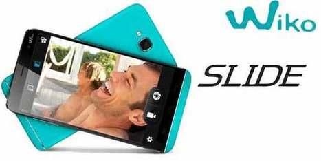 Smartphone Wiko Slide: Schermo Grande Prezzo Piccolo | Recensioni e Opinioni Sui Tablet - Compraretech | Scoop.it