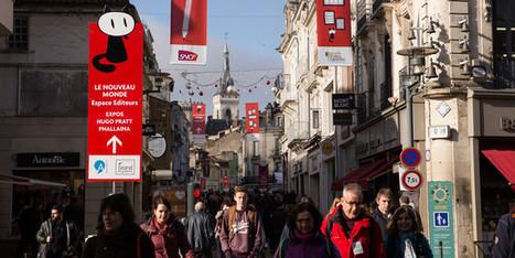 Les éditeurs de BD menacent de boycotter le prochain Festival d'Angoulême | La valise en papier | Scoop.it