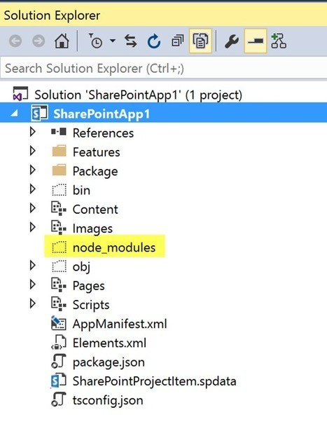 Build a SharePoint Add-In with Angular2 and TypeScript | Nova Tech Consulting S.r.l. | Scoop.it
