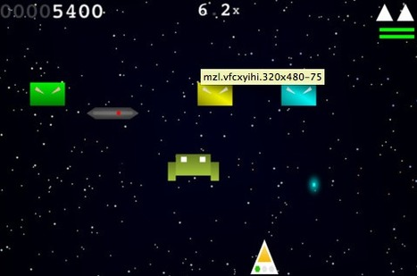 2D Game Engine Tutorial | Games by Ian Terrell | iPhone and iPad development | Scoop.it