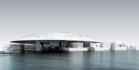 Human Rights Watch critique de nouveau le chantier du Louvre à Abou Dhabi | Le Monde | Kiosque du monde : A la une | Scoop.it