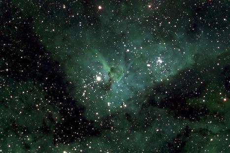 La plus grande image astronomique présente la Voie lactée avec 46 milliards de pixels | Ciné Schneider | Scoop.it