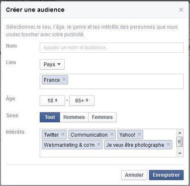 Évaluez votre communication sur Facebook | Webmarketing & co'm | Social Media | Scoop.it