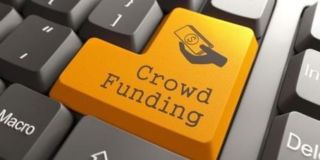 Capital-investissement et business angels légitiment le crowdfunding - La Tribune.fr | Startup et financements | Scoop.it
