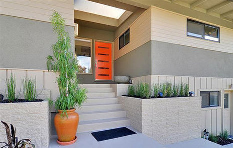 Mid Century Modern Homes in Sacramento, California | Container Architecture | Scoop.it