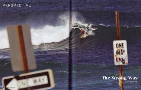Michi-Schweiger-SUP-surfing-Maui.jpg (1200x768 pixels)   Tiptop Carambar !   Scoop.it