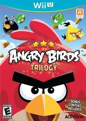 Angry Birds Trilogy – Activision Inc. | Games on the Net | Scoop.it